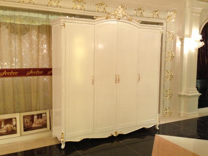 欧式古典家具,亲民的价格,奢华的体验;历史的冲击,文化的沉淀;纯手工